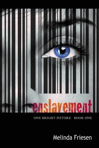 Enslavement Book Cover