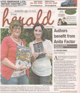 Herald article